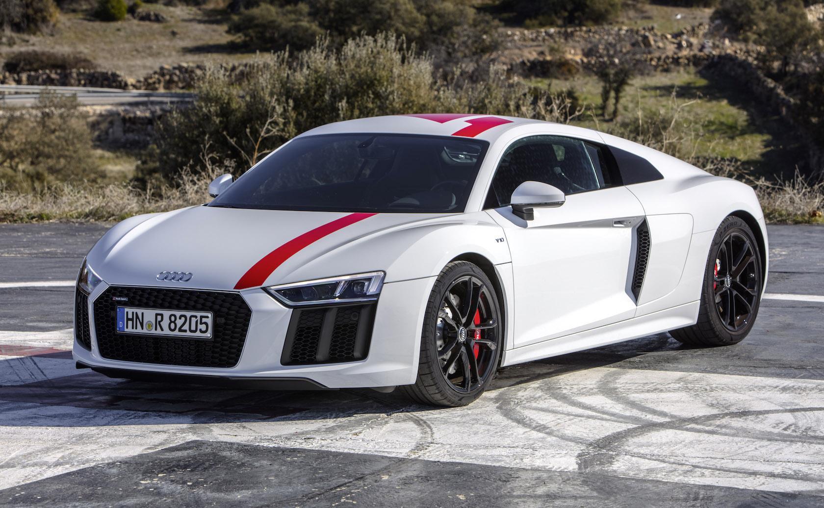Kelebihan Audi R8 2018 Murah Berkualitas