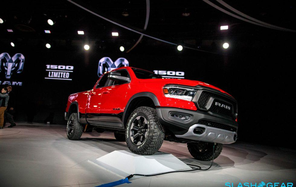 """The 2019 Ram 1500 is proving """"production hell"""" isn't just a Tesla issue"""