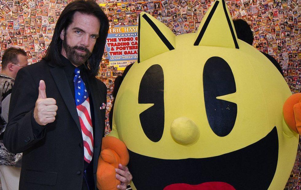 Billy Mitchell stripped of Donkey Kong, Pac-Man high score records & Guinness title