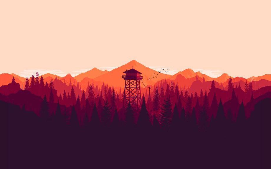 Valve buys indie studio behind hit game Firewatch