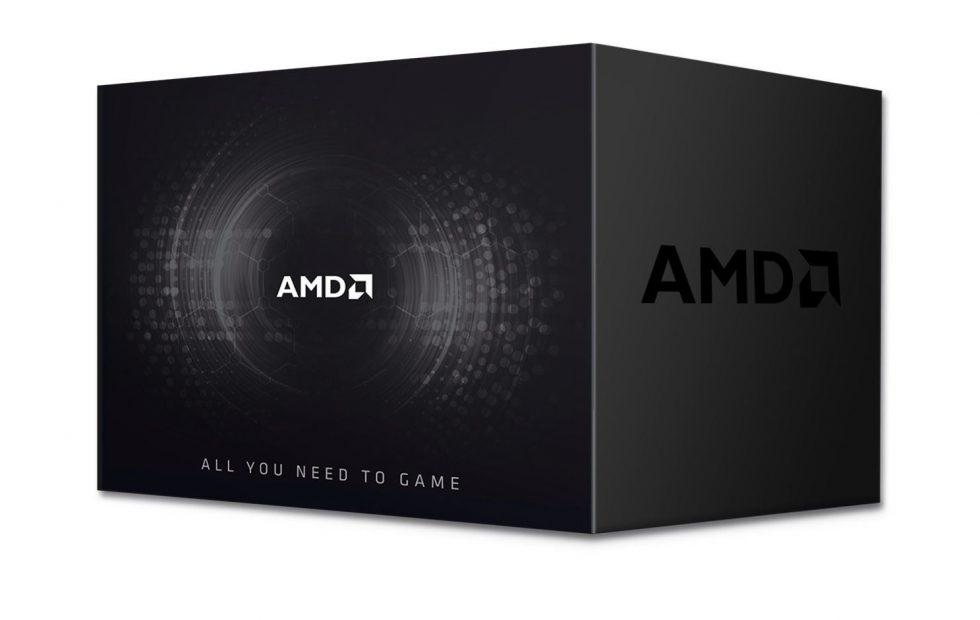 How AMD's Combat Crate could jump-start your gaming PC build