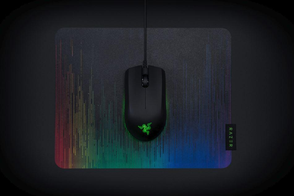 Razer Abyssus Essential is a gaming mouse for people on a