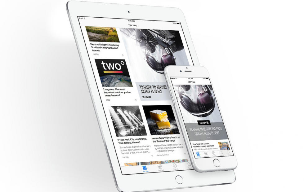Apple News could become your next monthly subscription