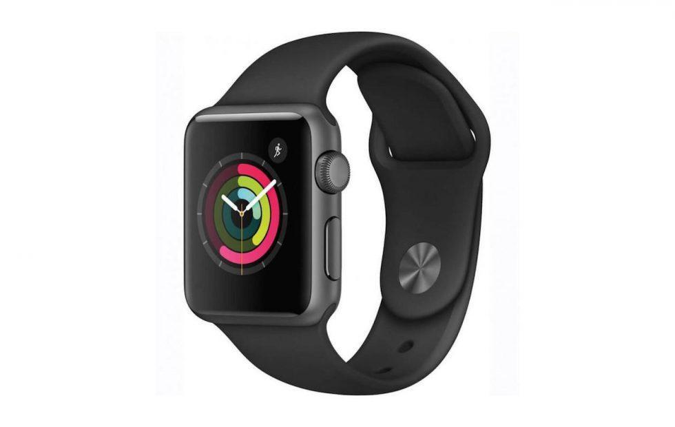 Apple begins free repairs for Apple Watch Series 2 with swollen batteries