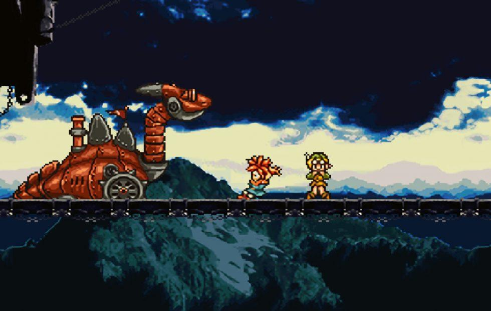 Square Enix is fixing Chrono Trigger's awful PC port