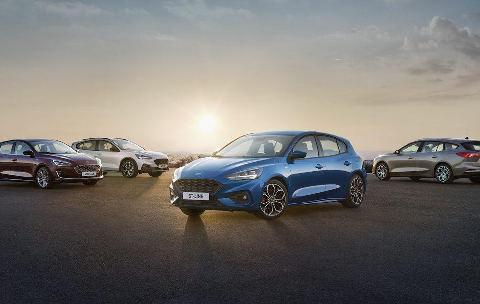 2019 Ford Focus: 5 things you should know - SlashGear