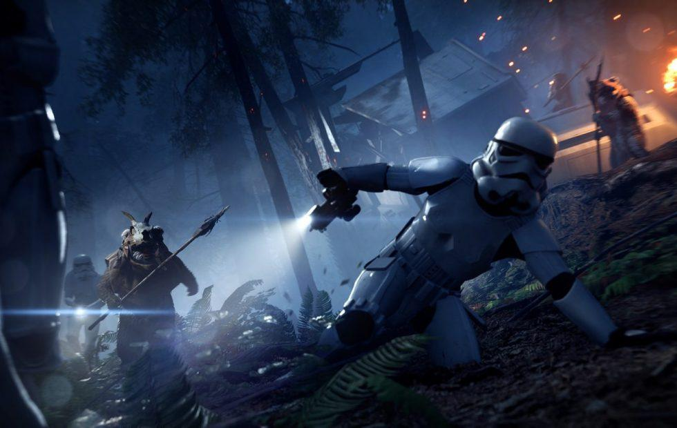 Battlefront 2 in-game purchases are coming back: Here's the lowdown