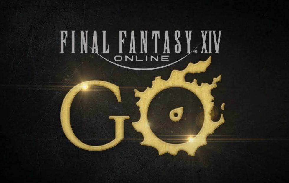 Final Fantasy 14 teases Pokemon Go-themed April Fools' joke