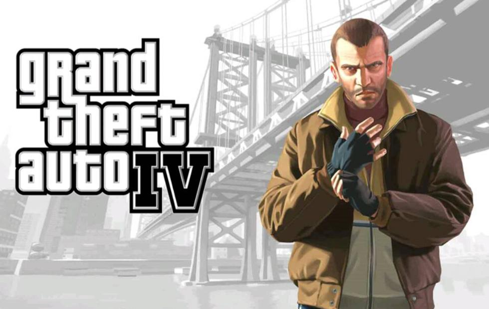 Some Grand Theft Auto IV music will be removed over licensing issue