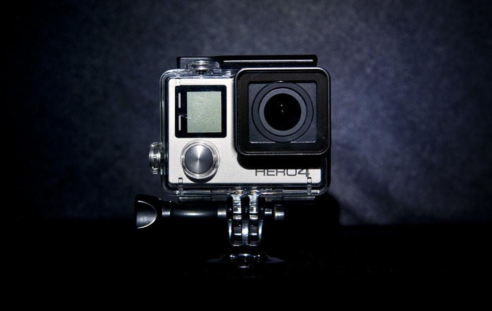 GoPro trade-in discount program now accepts any digital camera