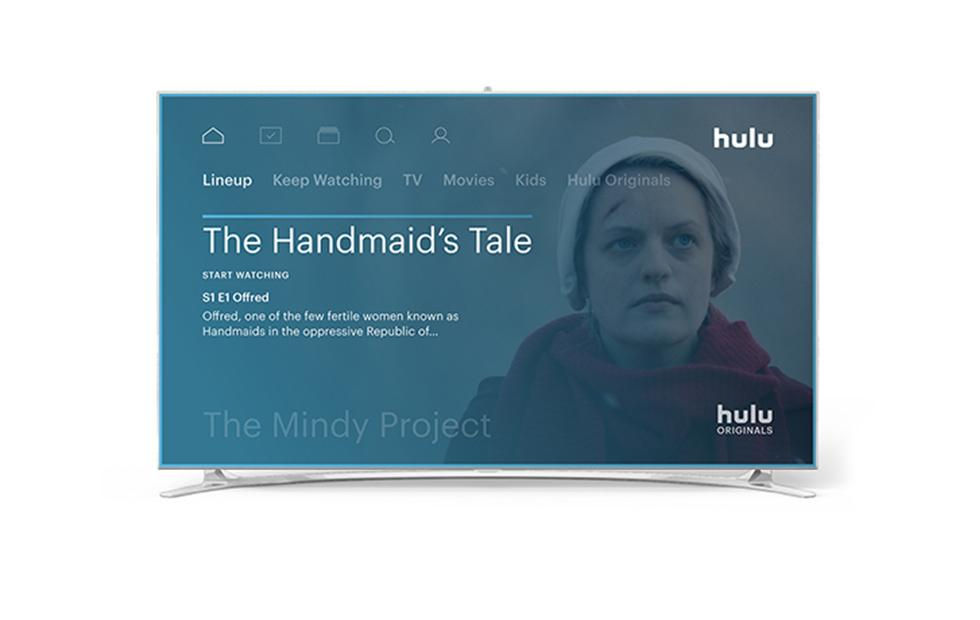 Hulu Live TV gets LG webOS, Samsung Tizen smart TV support
