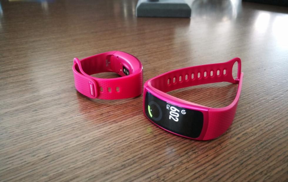 Samsung Gear Fit2, Fit2 Pro update makes it easier to track things