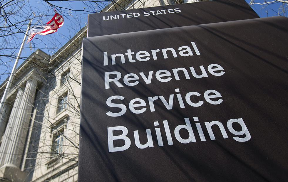 Tax deadline extension promised after IRS e-filing outage - SlashGear