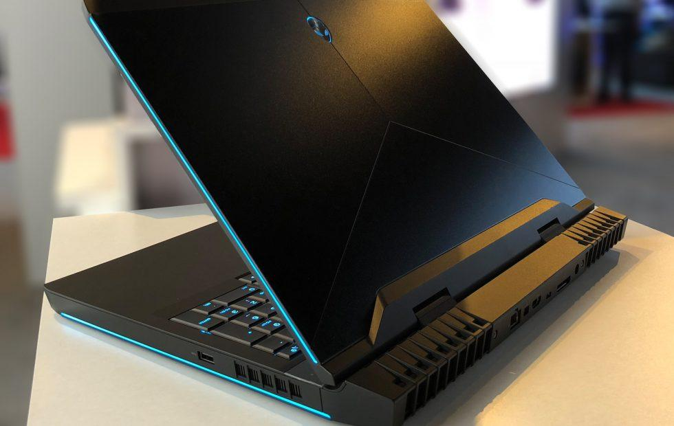 Dell and Alienware go all-in on 8th Gen Core laptops and AIOs
