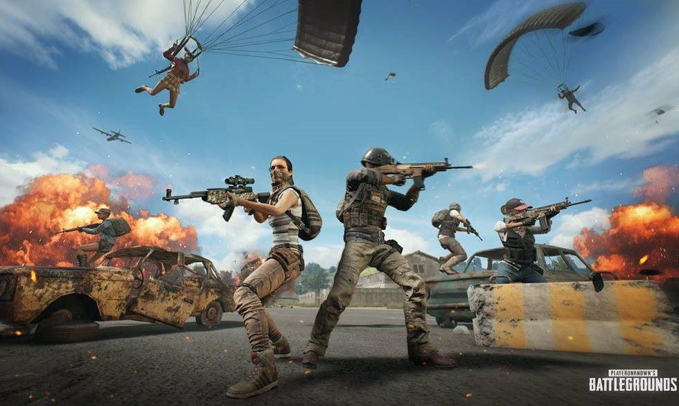 PUBG War mode now open to all: Here are the details - SlashGear