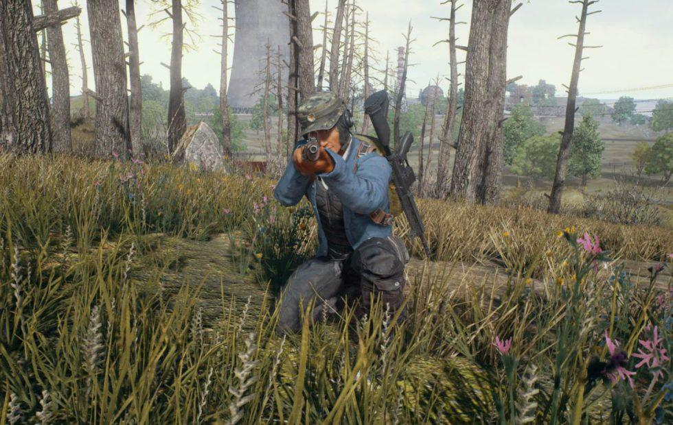PUBG will be free to play on Xbox One next week
