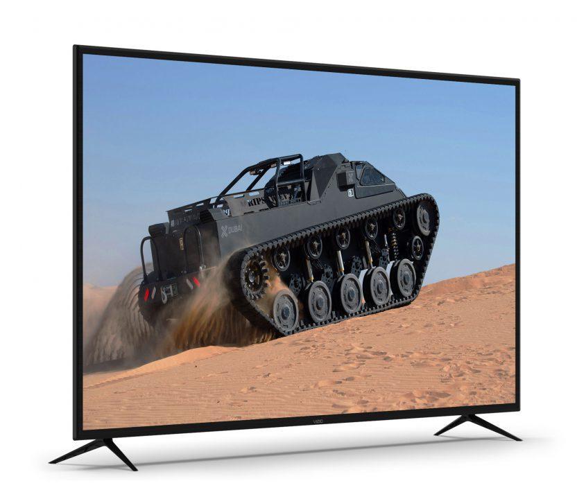 Vizio 2018 4K HDR TVs: 5 things to know - SlashGear