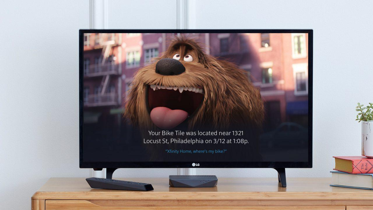 Xfinity X1 can now hunt down your Tile by voice - SlashGear