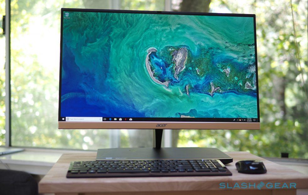 Acer Aspire S24 hands-on: 5 things to know