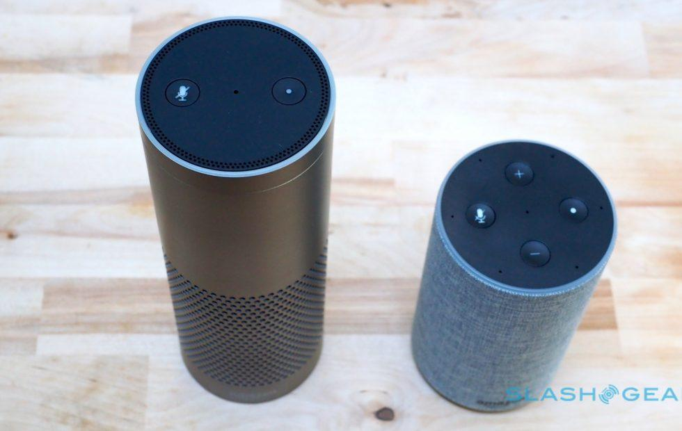 Alexa Donations turns Echo into charity collection box