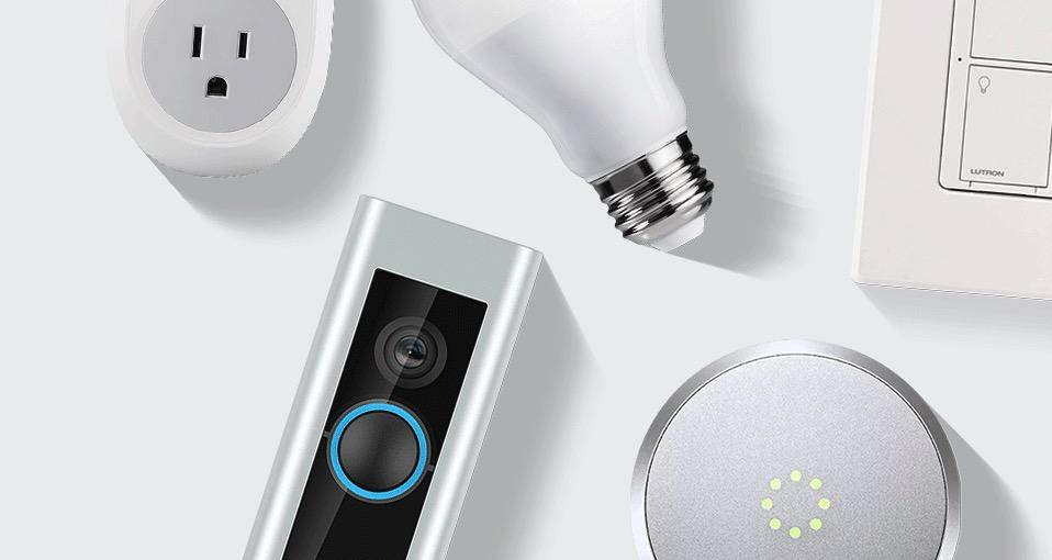 Amazon's home security kits offer pro-install and no service fees