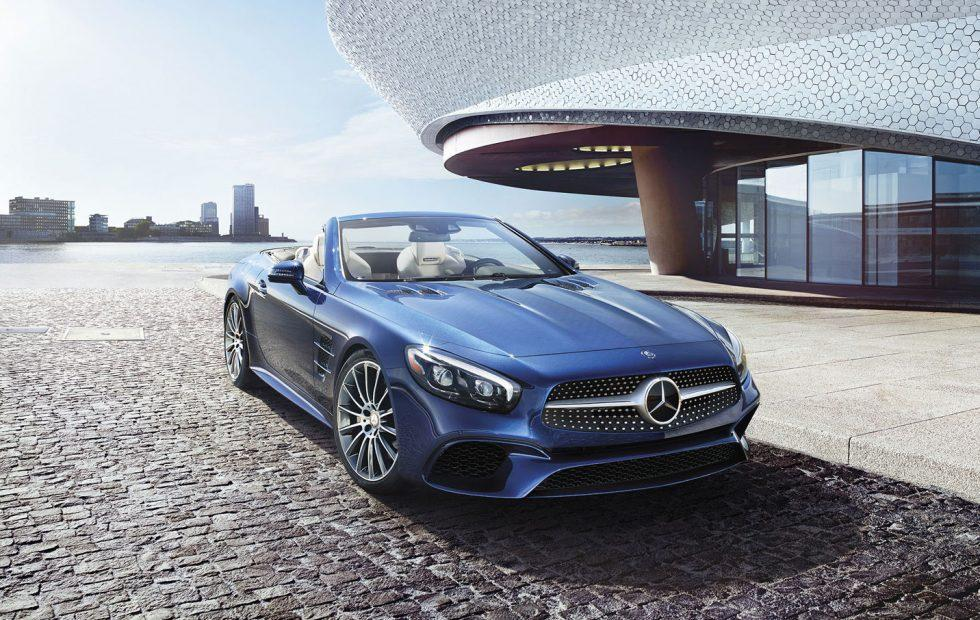 The Mercedes-AMG V12 is on borrowed time