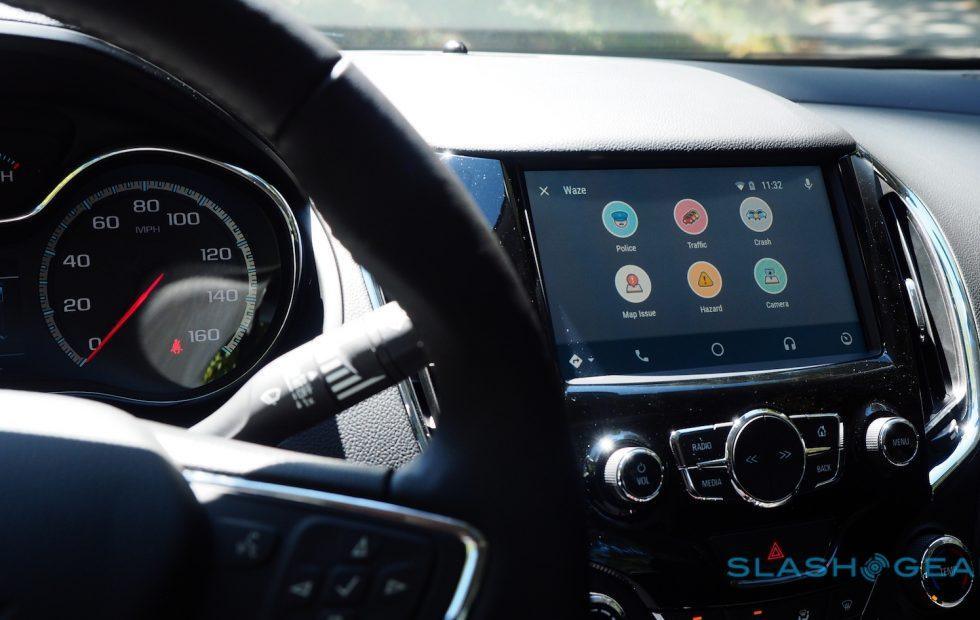 Android Auto pixelated graphics bug will get official fix in June