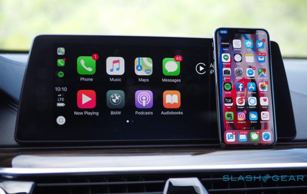 Wireless CarPlay Review: 2018 BMW 640i GT cuts the cord