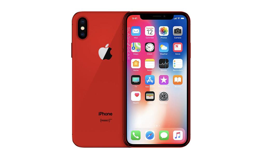 This is what the iPhone X (RED) could've been
