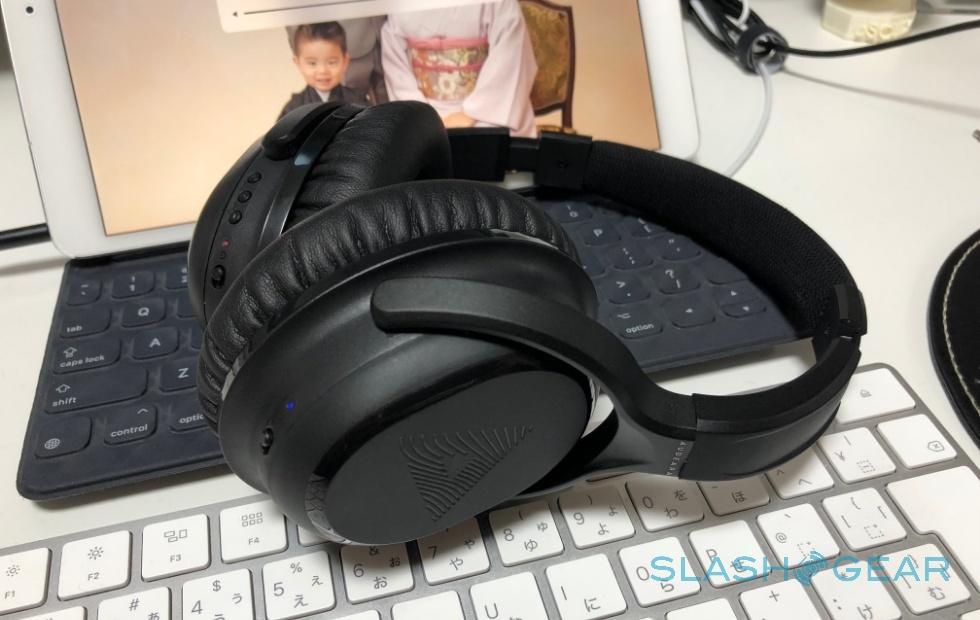Audeara A-01 headphones review