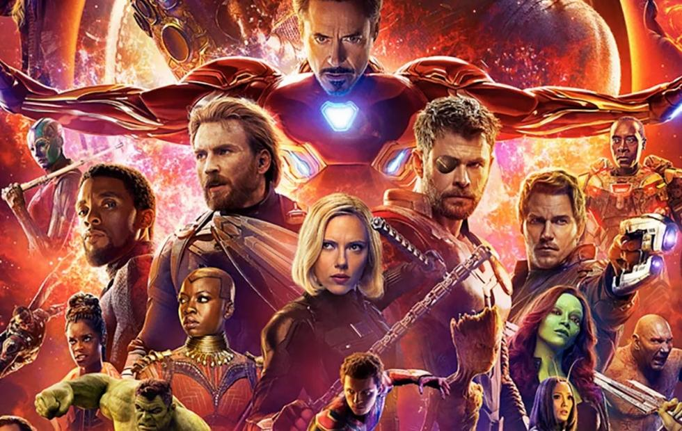 Avengers: Infinity War: here are the records it smashed
