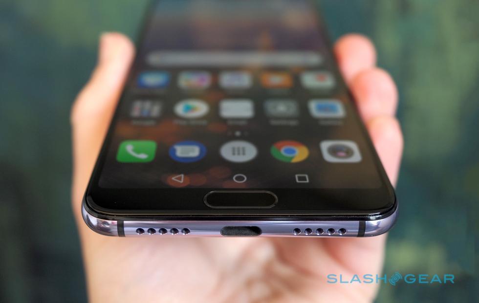 Huawei P20 Pro teardown shows Steve Jobs' wisdom stuck