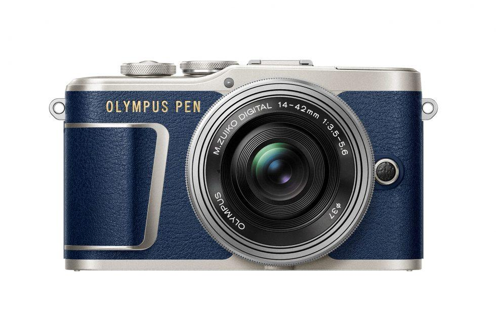 Olympus PEN E-PL9 US launch targets phone camera upgraders
