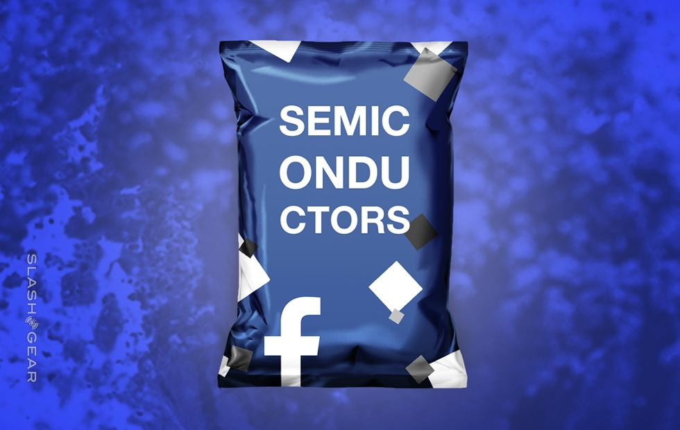 Facebook's making chips! Or at least researching silicon