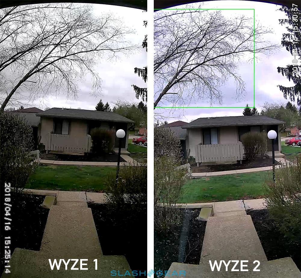 Wyze Cam v2 Security Camera Review - SlashGear