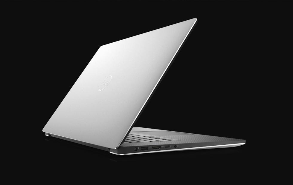 Dell XPS 15 with 8th-gen Intel core truly aims for MacBook Pro glory