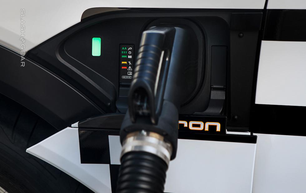 Electric car chargers across the USA: Target, Walmart, and more