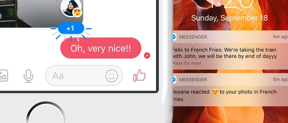 Facebook Messenger is scanning all the links and photos you share [Updated]
