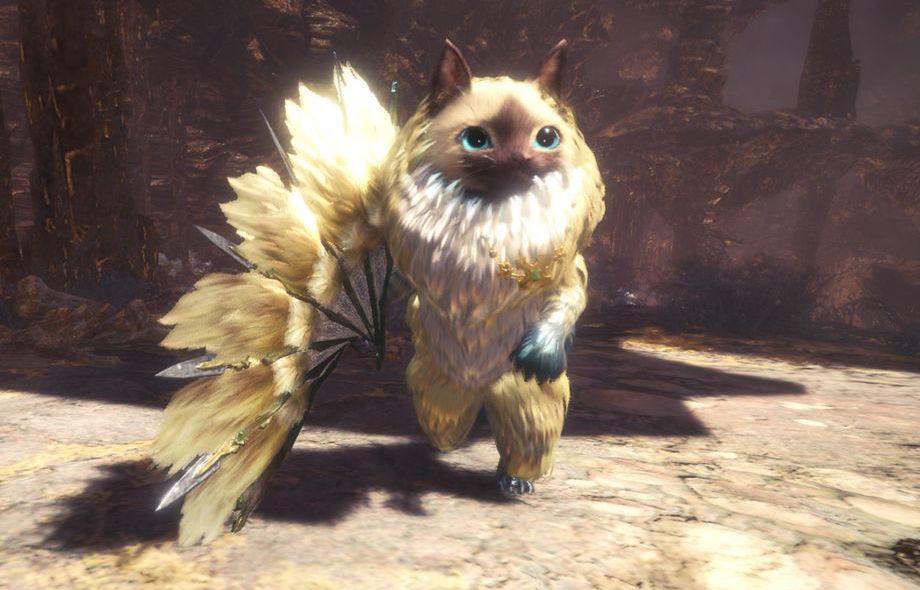 Monster Hunter: World gets second major update with Kulve