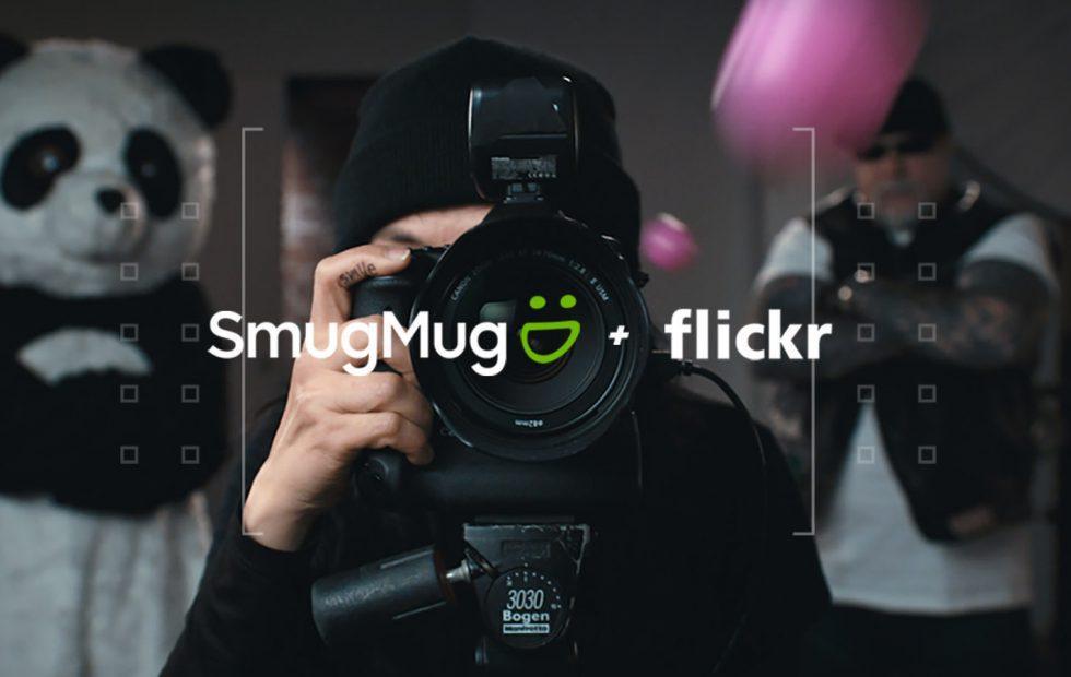 Flickr bought by SmugMug photo hosting service