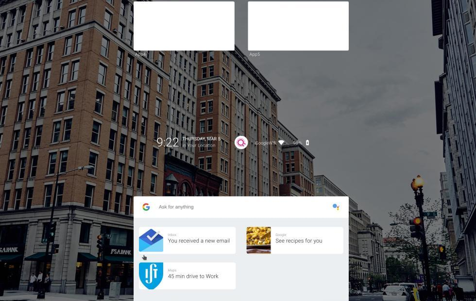 Google Fuchsia OS demo lets you test the future in your browser