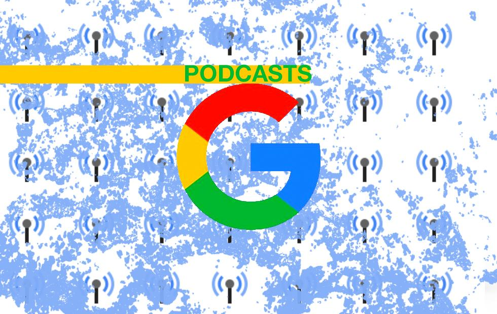 Google Podcast app: Where to get it, how to use it