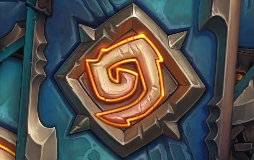 Hearthstone Monster Hunt released, but wait! Wallpapers first!