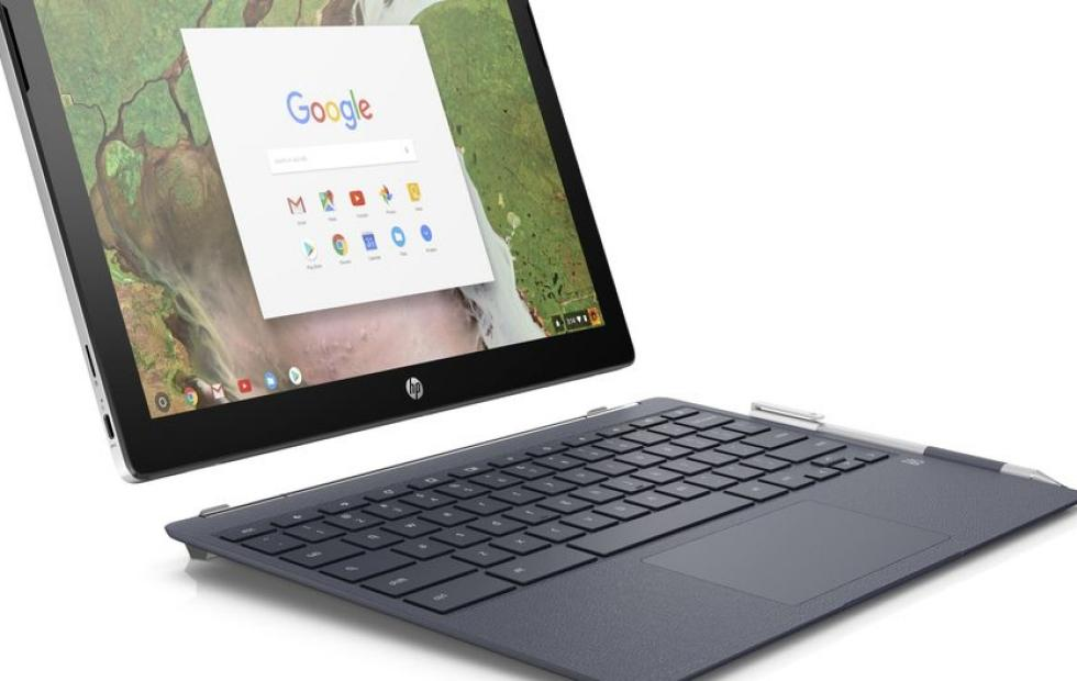 Atlas 4K Chromebook might also be a detachable