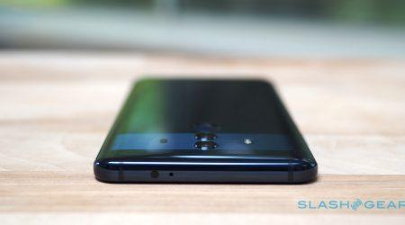 Huawei Mate 10 Pro Gallery
