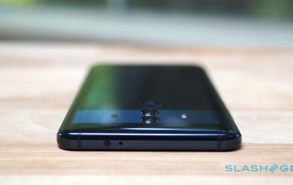 Huawei Mate 10 Pro Gallery