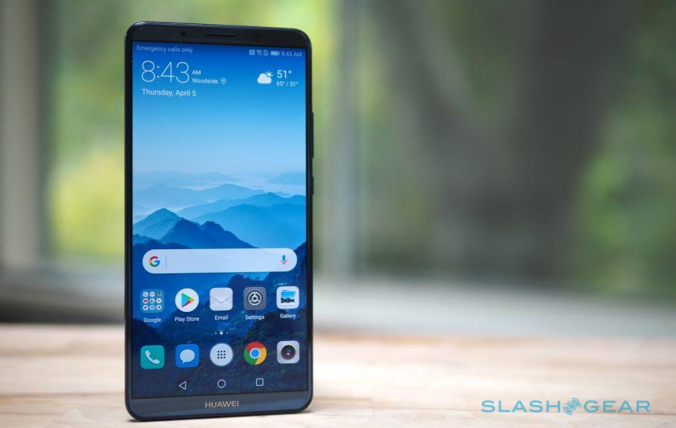 Huawei Mate 10 Pro Review: A great phone jumping through hoops