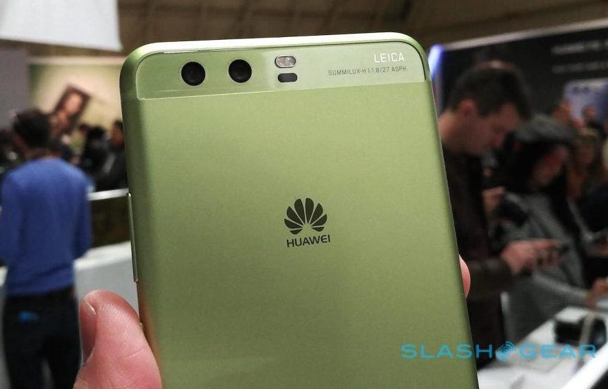 Huawei developing its own OS as possible Android replacement