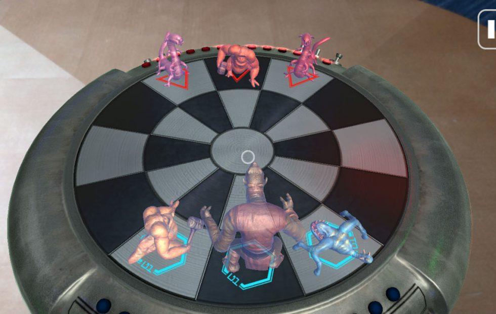 Star Wars Holochess comes to iPhone