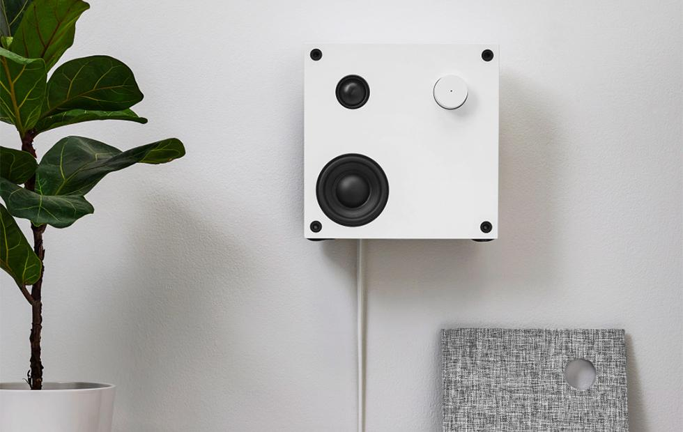 IKEA Eneby Bluetooth speakers offer minimalist style on a budget